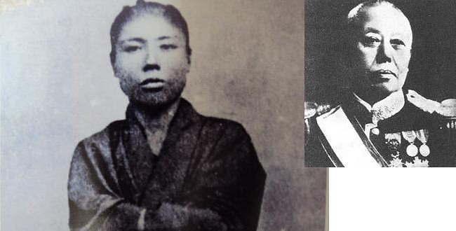 野村靖~長州藩の勤皇の志士で明治政府でも活躍する - 幕末維新