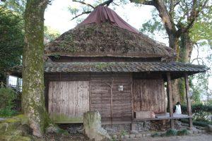 龍宝家の屋敷(西郷どんの宿)