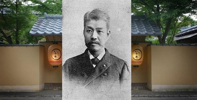 尾崎三良とは 総裁・議定・参与の三職を考案した英傑